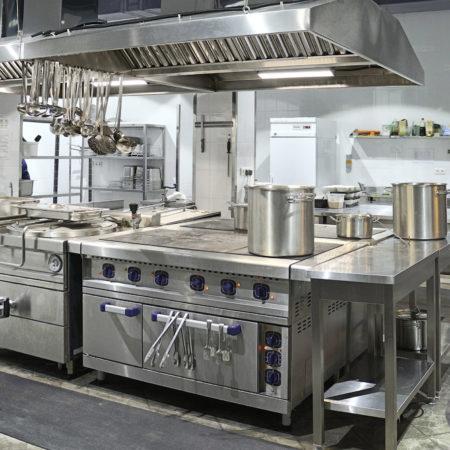 Оборудование для предприятий питания
