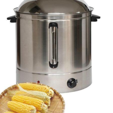 Аппараты для варки кукурузы